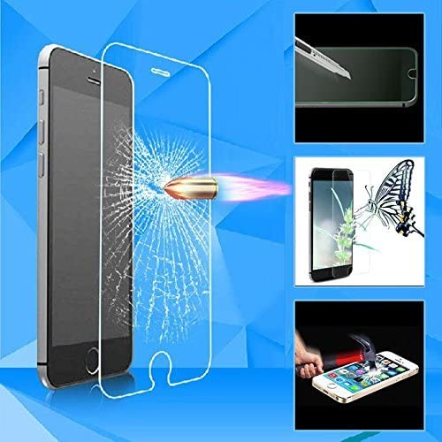 """discount iPhone 6 Plus Screen Protector, Premium Anti-Explosion HD Tempered high quality Glass Screen Protector lowest For 5.5"""" iPhone 6 Plus sale"""