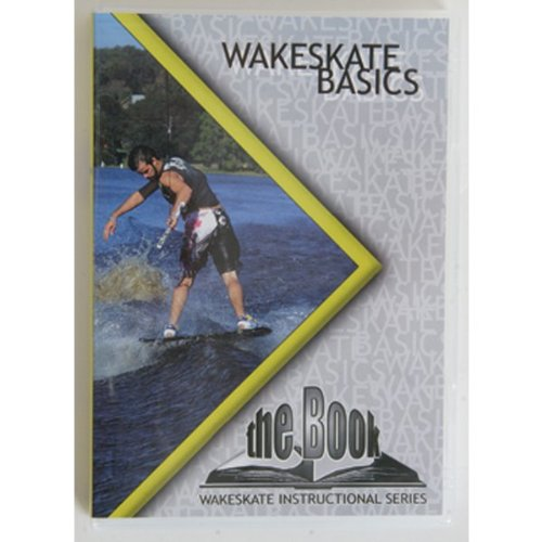 The Book - Wakeskate Basics