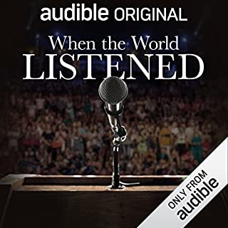 When the World Listened                   By:                                                                                                                                 DeNica Fairman                           Length: 4 hrs and 10 mins     26 ratings     Overall 4.2