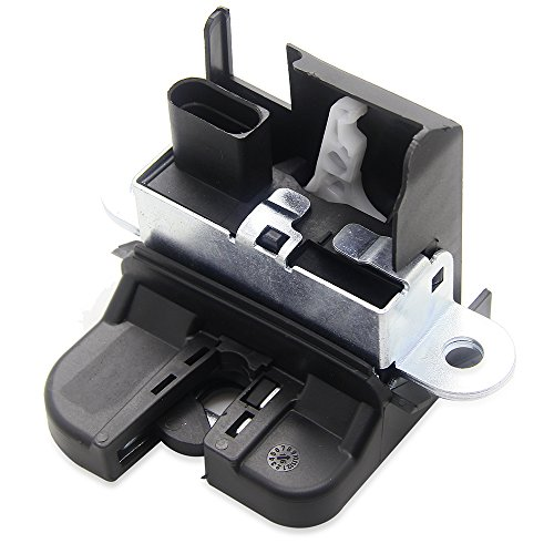 New Rear Trunk Boot Lid Liftgate Lock Latch for VW Volkswagen Tiguan Jetta Sportwagen # 5M0827505E 5M0827505E9B9