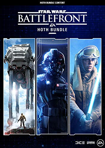 Star Wars Battlefront - Hoth Bundle | Código Origin para PC