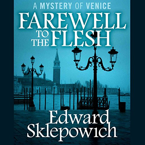 Farewell to the Flesh audiobook cover art