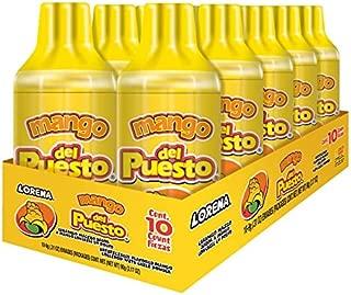Del Puesto Mango Chili Powder 10ct.