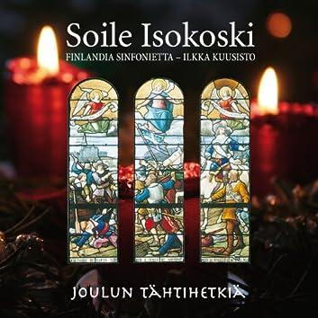 Joulun tähtihetkiä - 2007 Version