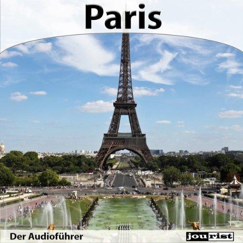 Paris - Der Audioführer Titelbild