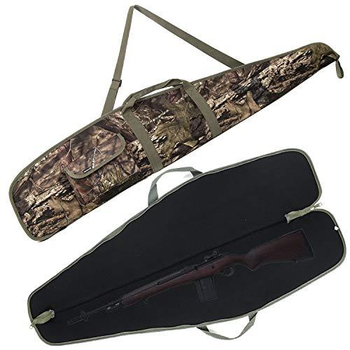 Custodie morbide per fucili da caccia