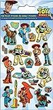 Paper Projects 9123724 Toy Story 4 paquete de pegatinas laminadas, varios , color/modelo surtido