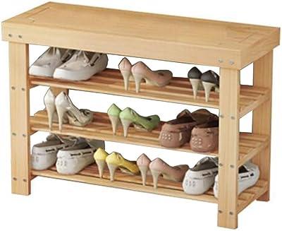 Willi extra flacher Schuhschrank weiß Schuhkommode 3 oder 5 Klappen Dielenmöbel