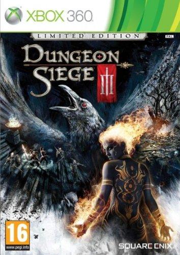 Dungeon Siege 3 Se