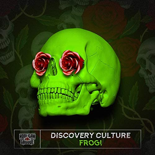 Discovery Culture