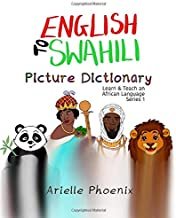 Best dictionary english to swahili language Reviews