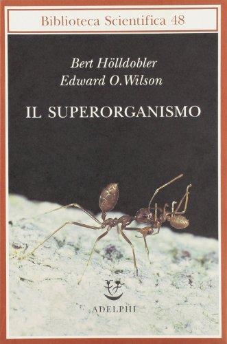 Il superorganismo
