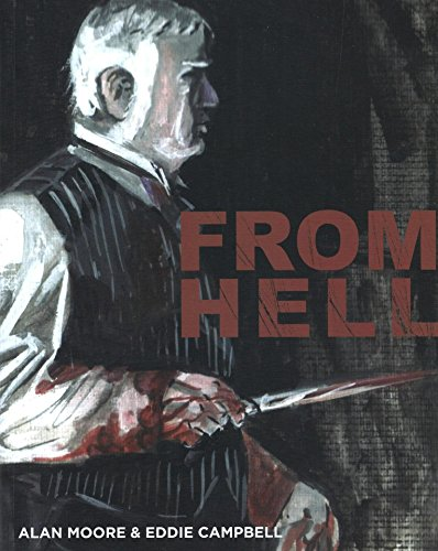 From Hell (English Edition)
