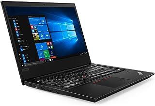 Lenovo ThinkPad E480 i5-8250U, 4GB DDR4, 500GB, AMD RX550 2GB, Screen 14 inch, Eng-Arabic Kybd, DOS (20KN0005AD)