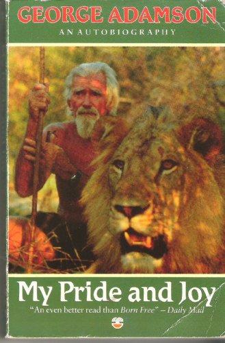 My Pride and Joy: Autobiography