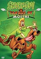 Scooby Doo E Un Safari Di Mostri [Italian Edition]