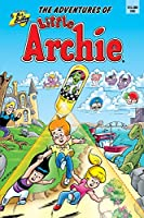 The Adventures of Little Archie Vol.1 (Archie Classics)
