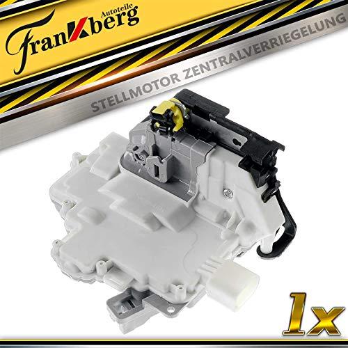 Stellelement Stellmotor Zentralverriegelung Hinten Links für Leon 1P1 2005-2011 1P0839015