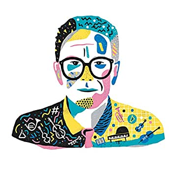 Trevor Horn Reimagines The Eighties feat. The Sarm Orchestra