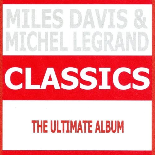 Miles Davis, Michel Legrand