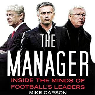 The Manager cover art
