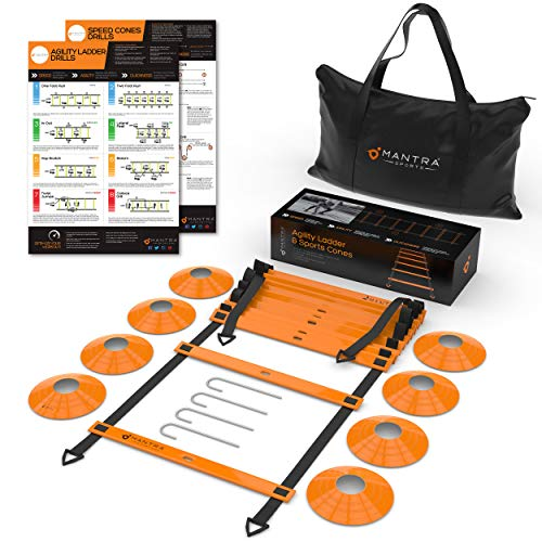 Agility and Speed Training Set