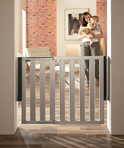 51kWzBsBMpL 8 of the Best Walk Through Baby Gates for 2021 (Review)