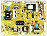 Panasonic Television Power Supply, TV Model TCL42U5 Part No. TZZ00000111A