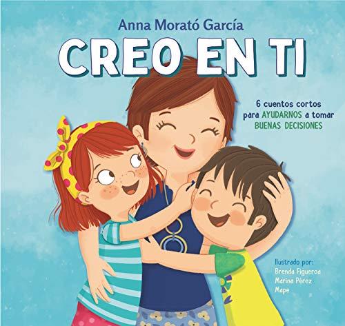 Creo en ti de Anna Morató García