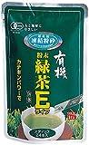 OSK 有機粉末緑茶 Eライフ 0.5X24