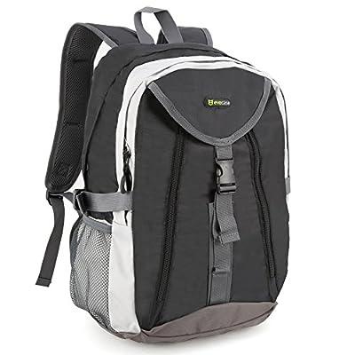 20L Hiking Backpack - Evecase 20L Hiking Outdoor Travel Ultra Lightweight Sport Daypack