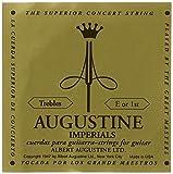 Augustine 650441 Jeu de Cordes Guitare Classique