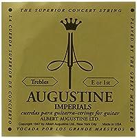 AUGUSTINE オーガスチン クラシックギター弦 インペリアル1弦 IMPERIAL 1st