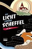 Das Licht unterm Scheffel: Gontards zweiter Fall (Conte Krimi)