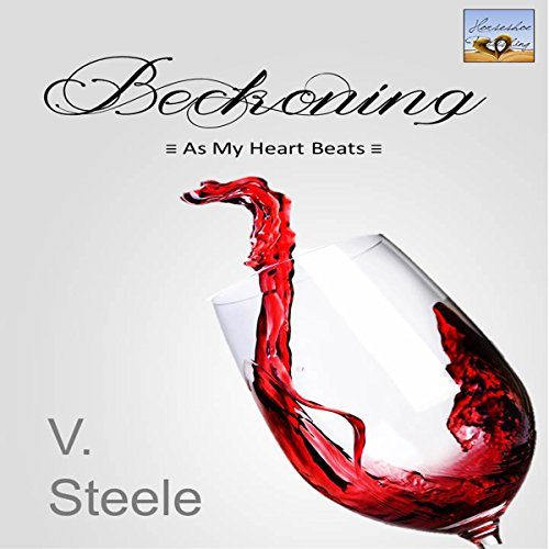 Beckoning audiobook cover art