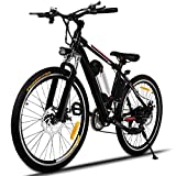 10 Best Electric Mountain Bikes