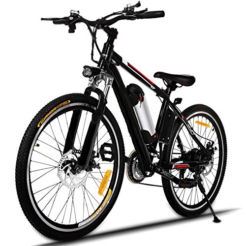 Hicient Electric Bike Electric Bicycle for Adult 26