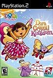 Dora the Explorer: Dora Saves the Crystal Kingdom -...