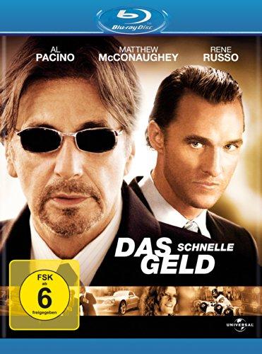 Das schnelle Geld [Blu-ray]