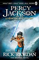 Percy Jackson and the Lightning Thief - The Graphic Novel (Book 1 of Percy Jackson) (Percy Jackson Graphic Novels)