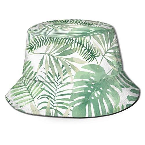 Rundafuwu Angeln Hüte Fisherman Bucket Caps Boonie Hat Sun Cap Fitted Summer Cap|UV Protection