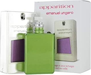 Apparition by Emanuel Ungaro for Women - Eau de Parfum, 40ml
