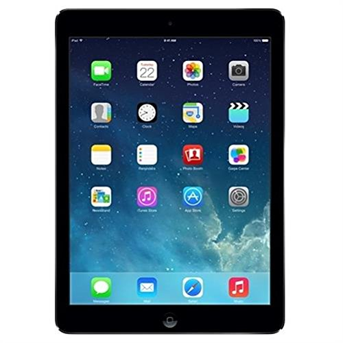 Apple iPad Air 3 G 16GB 4 G Gris