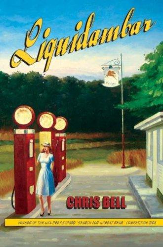 Liquidambar (English Edition)