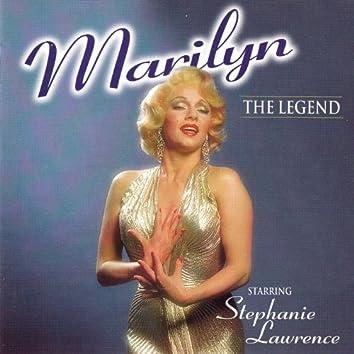 Marilyn The Legend