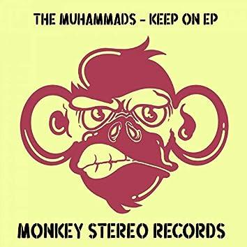 Keep On  EP