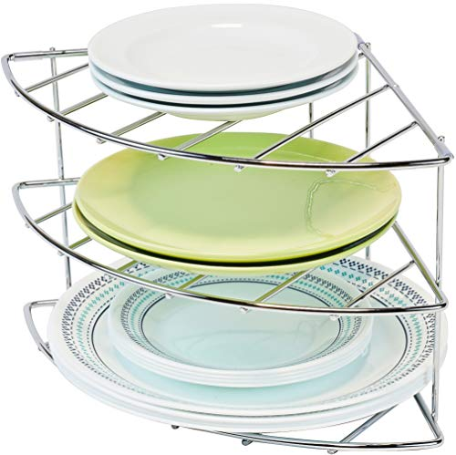 Top 10 plate shelf for cabinet for 2021