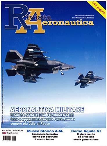 Rivista Aeronautica (Abbonamento annuale)