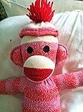 Schylling 20 Sock Monkey by Schylling
