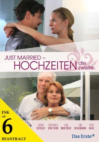 Just Married - Hochzeiten die Zweite